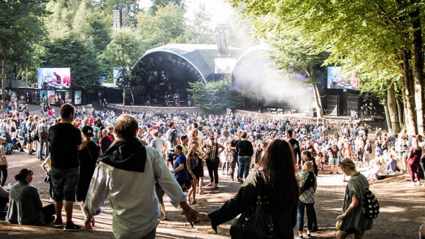 Smukfest-talsmand:I år er vi mere aktuelle end nogensinde før