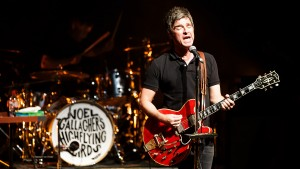 Noel Gallagher's High Flying Birds DR Koncerthuset 110816