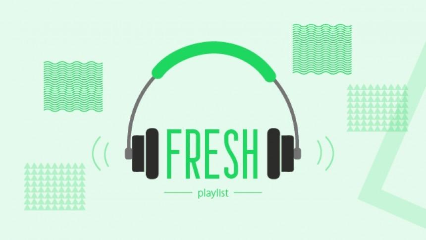 Playlisten GAFFA Fresh – hør ugens bedste sange og albums