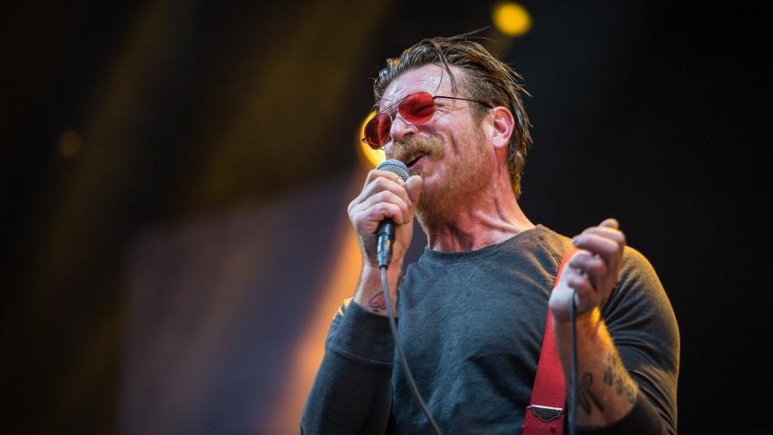 Eagles Of Death Metal-sanger kalder anti-våbendemonstranter kvalmende