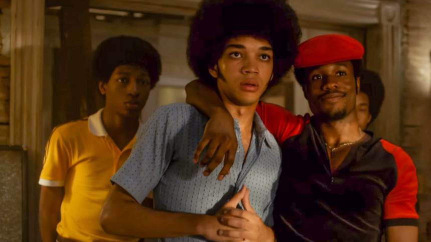 The Get Down er en farverig, æstetisk smuk, men stilforvirret tv-serie