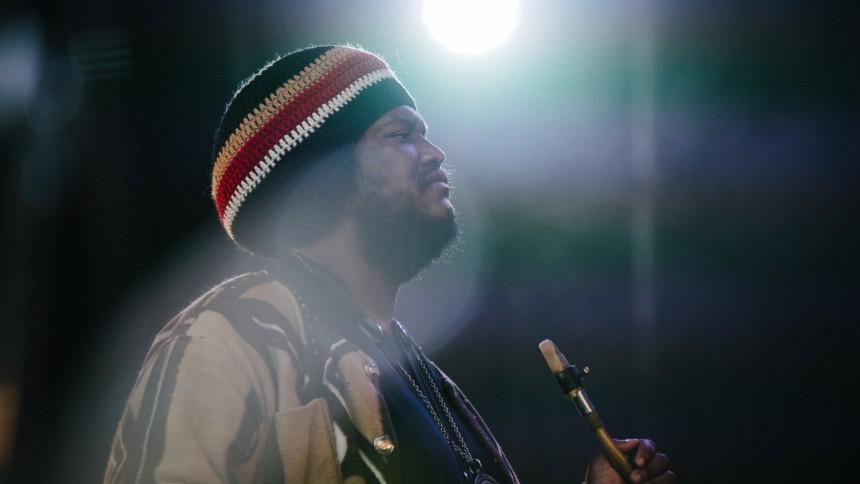 Jazzet kærlighed fra Kamasi Washington