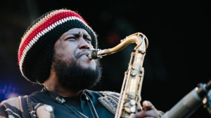 Kamasi Washington / Øyafestivalen 130816