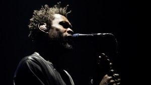 Massive Attack Forum 160816