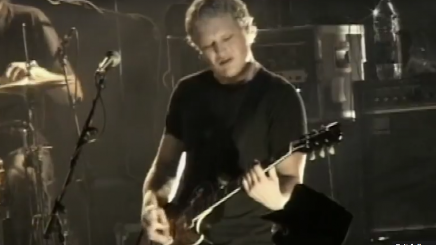 3 Doors Down-guitarist død