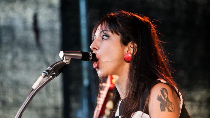 Tre Spot Festival-kunstnere streamer koncerter i festivalweekeden