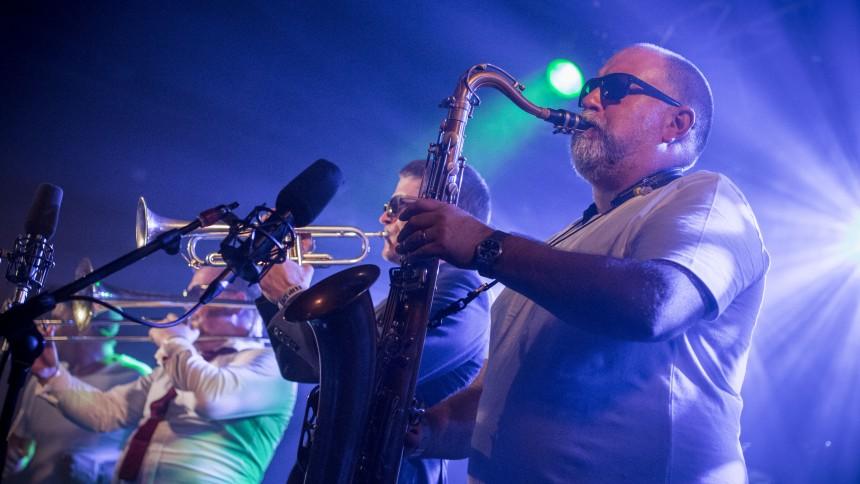 Koncertanbefaling: Fat Freddy's Drop indtager KB Hallen
