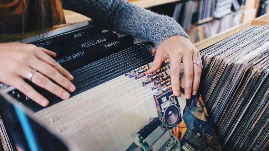 Godt nyt til alle vinylentusiaster