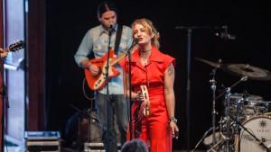 Margo Price Palais Des Glaces Tønder Festival260816