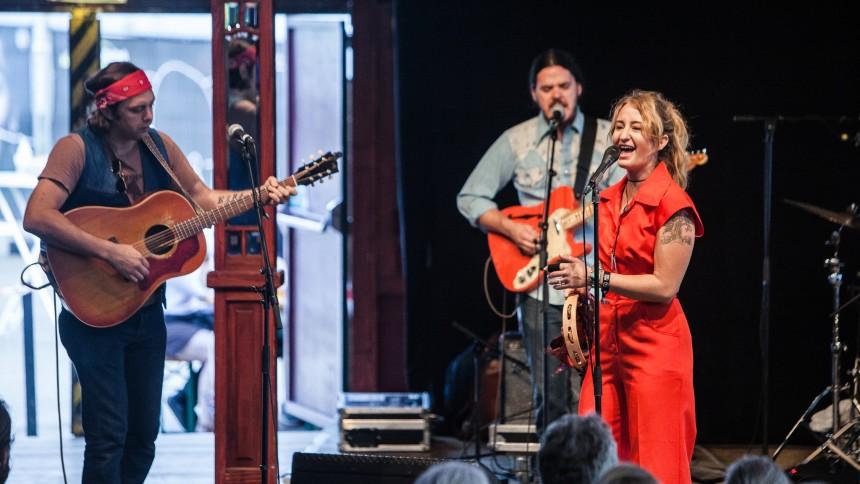 Margo Price: Fra udstødt i Nashville til verdenskendt country-darling