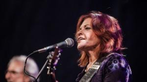 Rosanne Cash Telt 1 Tønder Festival 260816