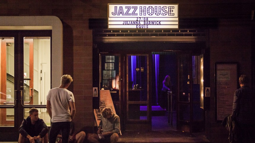 Bremen Teater overtager Jazzhouse