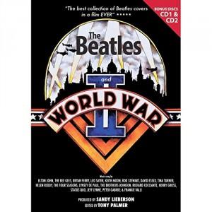 Tony Palmer: The Beatles and World War II