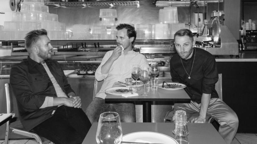 Fra punk til pop: Mantua lærte hinanden bedre at kende igennem musikken