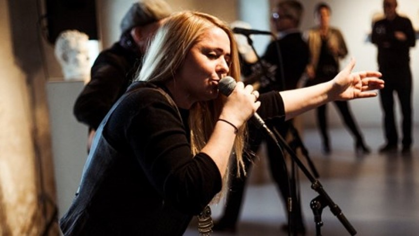Lena Anderssen (Duo) (50/50 Koncert)