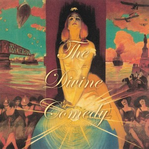 The Divine Comedy: Foreverland