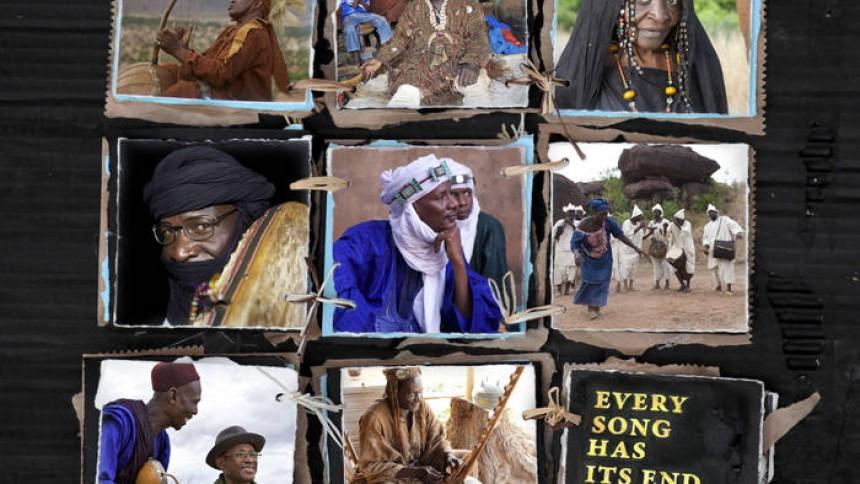 Fantastisk udgivelse fra Mali