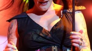 Nightwish Barclaycard Center Madrid 100916
