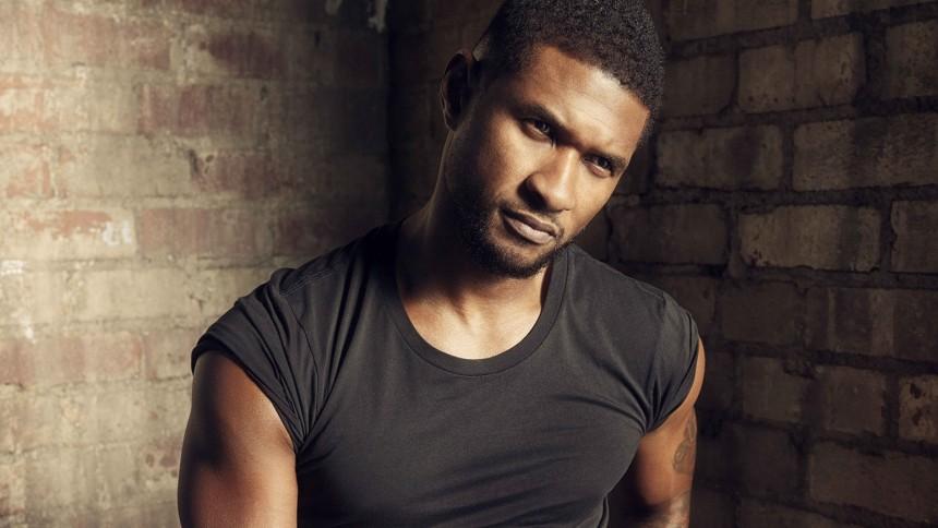 Usher annoncerer nyt album