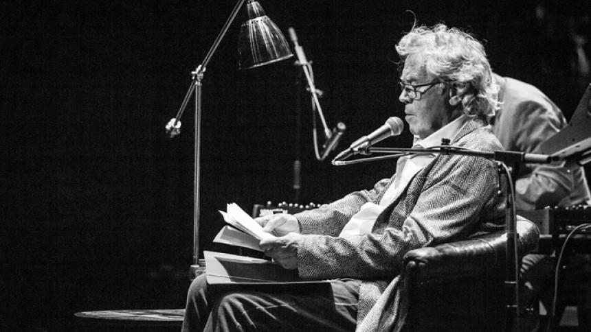 Jørgen Leth fylder 80 år