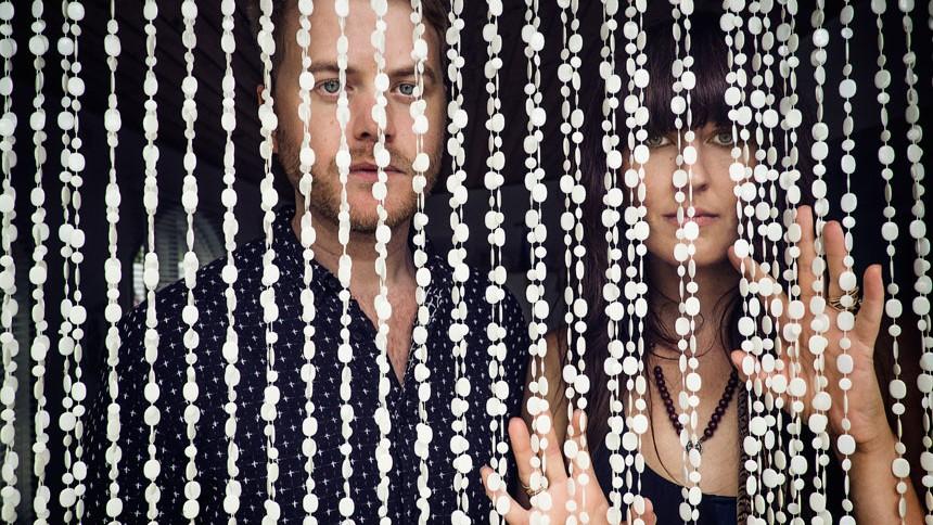 Dansk-amerikanske Lucky Moon: Derfor udgiver vi vores ep i mono