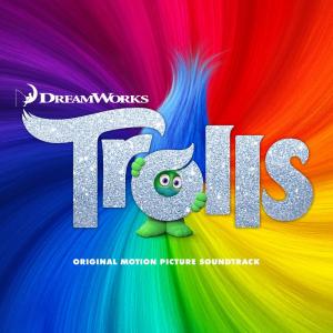 Diverse kunstnere: Trolls (Original Motion Picture Soundtrack)