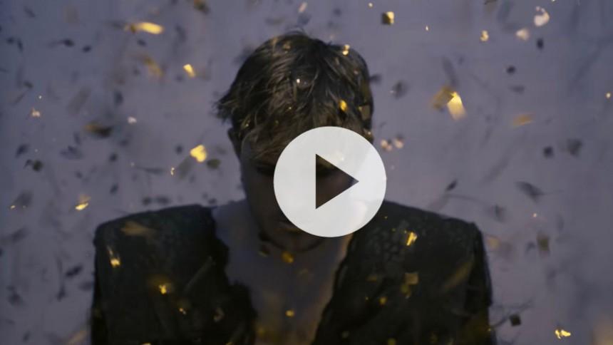 Premiere: Se Efterklangs smukke, atmosfæriske musikvideo