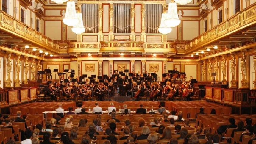 Syddansk Universitets Symfoniorkester er nomineret til en Latin Grammy
