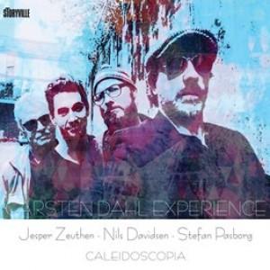 Carsten Dahl Experience: Caleidoscopia