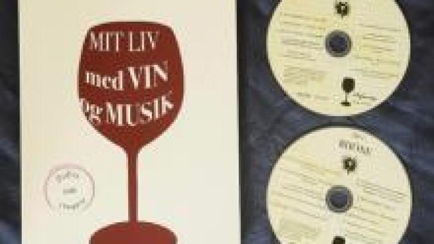 Et liv med vin og musik