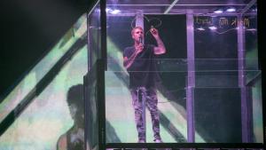 Justin Bieber Telenor Arena Oslo 230916