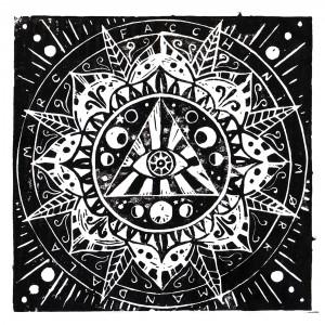 Marc Facchini: Mørk Mandala