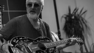 Copenhagen Guitar & Bass Show 2016