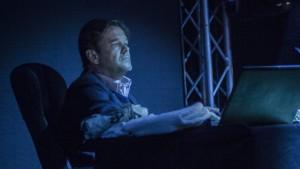 Moritz von Oswald-Trio Phono Festival 071016