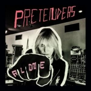 The Pretenders: Alone