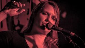 Roxy Jules releasekoncert KB18 061016