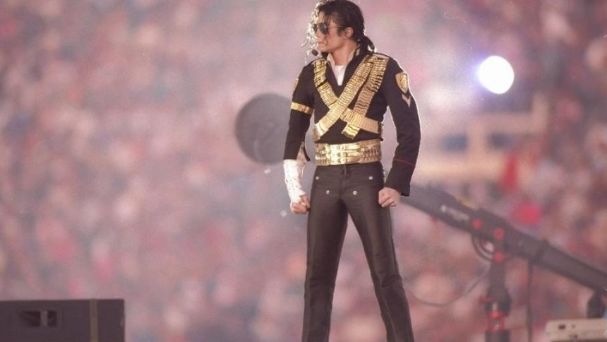 Michael Jacksons sokker sat til salg for formue