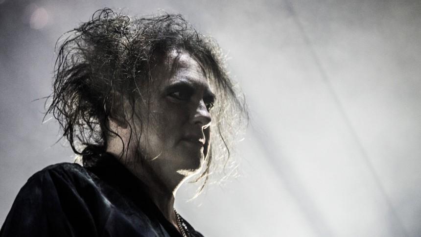 Just Like Heaven: The Cure strålede storslået mellem perlende pop og mørkrandet melankoli