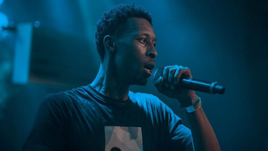 Noah Carter – dansk raps internationale håb