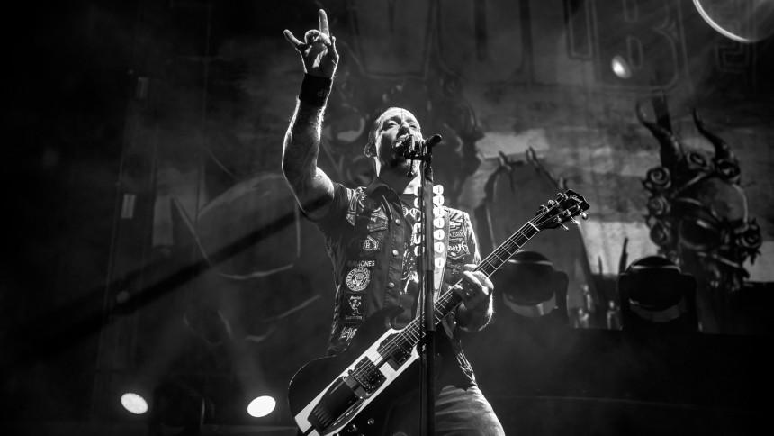 Før Volbeat: Så få danske navne har headlinet Telia Parken