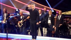 Robbie Williams Vild Med Dans 211016