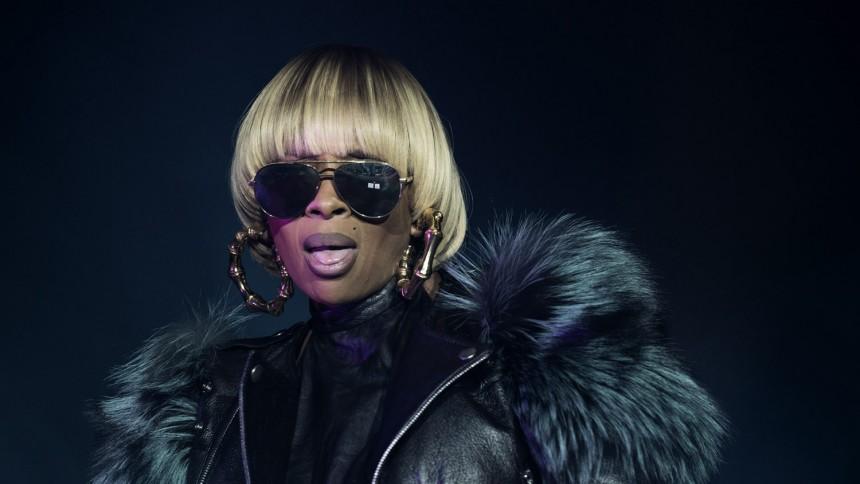 The O.G. Queen of R&B er tilbage