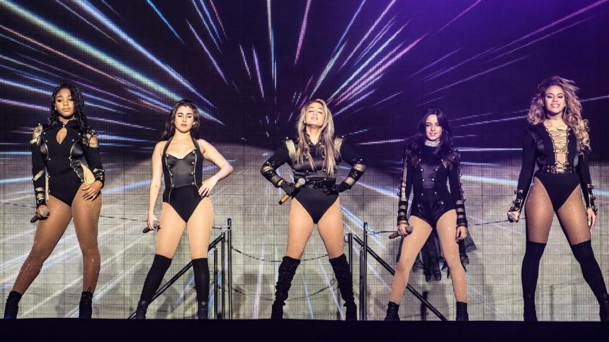 Fifth Harmony sættes på pause