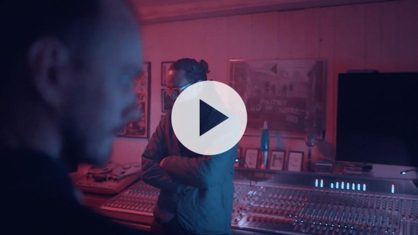 Se ny video fra de danske indierockere No Light – med en fortid i blandt andre The Fashion