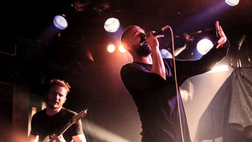 Den alternative metal- og rockfestival A Colossal Weekend klar med ti nye navne