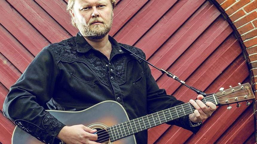 Episke og dragende sange fra den danske Cash