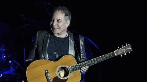 Paul Simon, Ålborg 30.10.2016