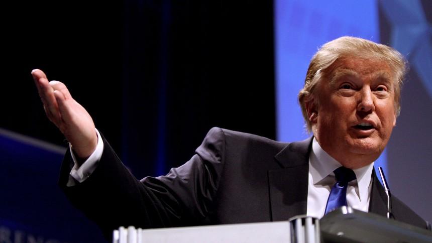 Overblik: Sådan reagerer musikere på Donald Trumps valgsejr