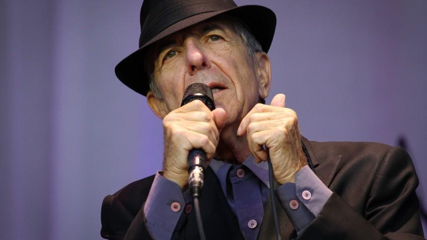 Nekrolog: So Long, LC - Leonard Cohen er død, 82 år gammel