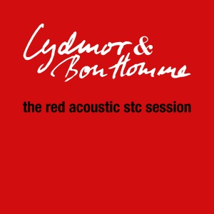 Lydmor & Bon Homme: The Red Acoustic STC Session